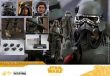 Han Solo Mudtrooper