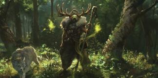 druidi del Circolo delle Spore