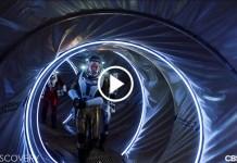 trailer della nuova stagione di Star Trek Discovery