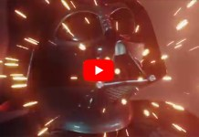 Fan film su Darth Vader - Play