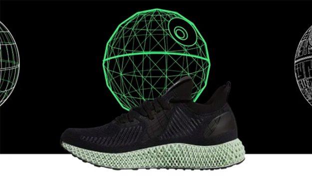 Adidas e Star Wars Ecco la Collezione di Scarpe | Nerd in