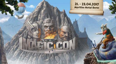 MagicCon Bonn 2017