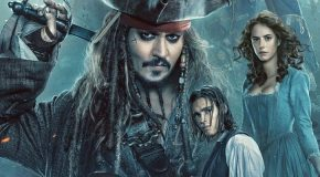 Pirates of the Caribbean 5 by Disney