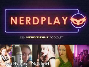 Forever Nerdgirl