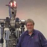 Bill Hargreaves (Propmaster aus Star Wars)