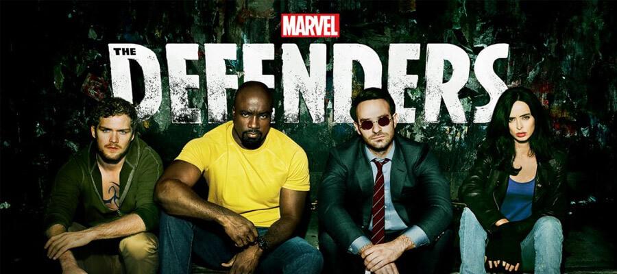 Marvel Netflix