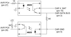 NerdKits  OBD II Car Computer