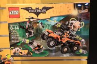 Nerdly  ToyFair 2017: New LEGO Marvel and DC sets