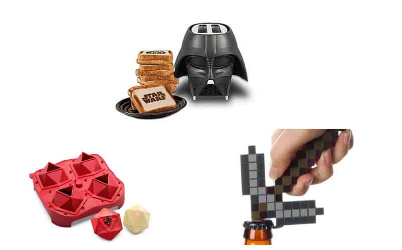 10 Awesome Nerdy Kitchen Gifts 2018 Nerd Much