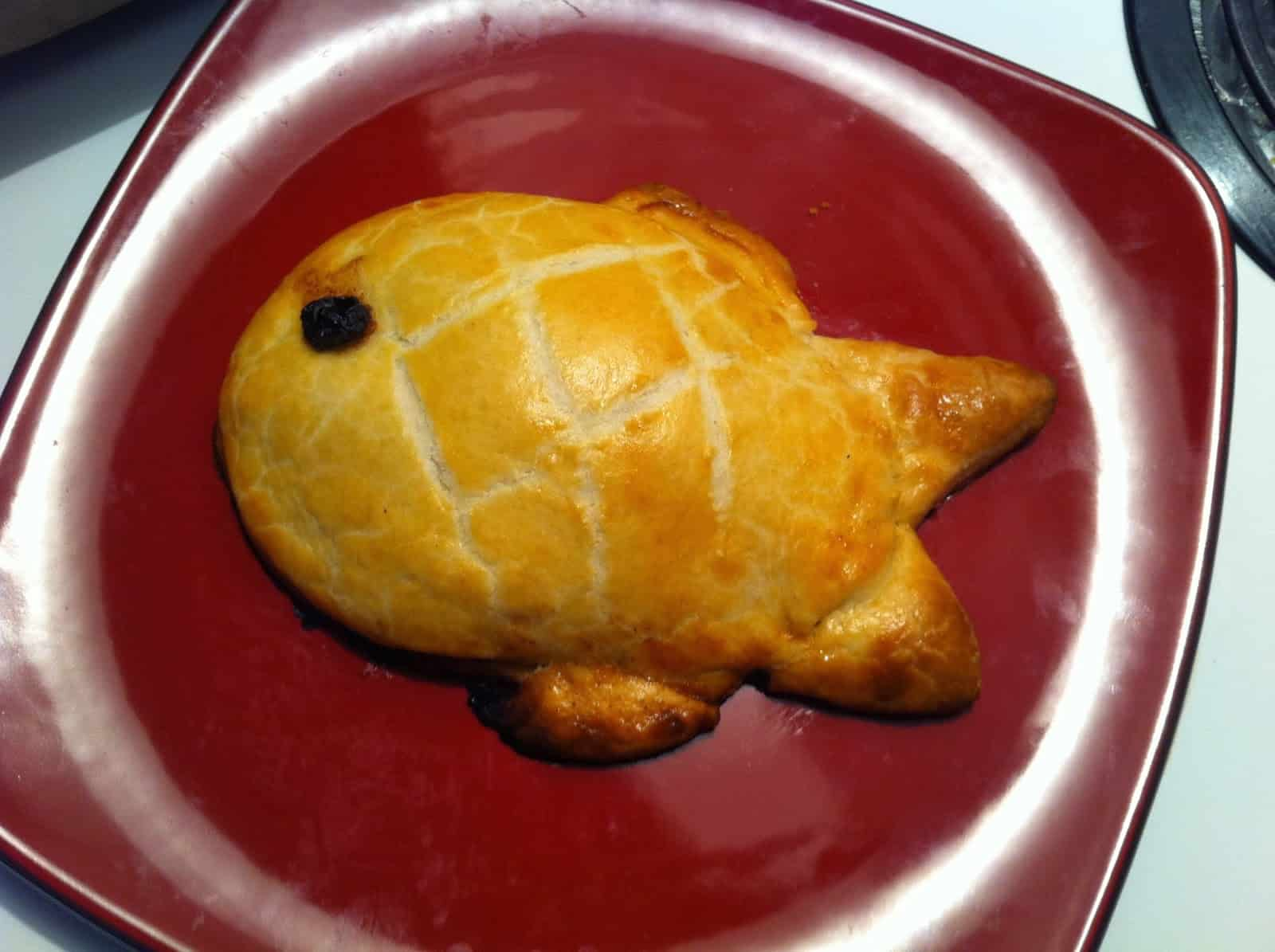 Pastry Fish Recipe From Final Fantasy XIV Nerd Much