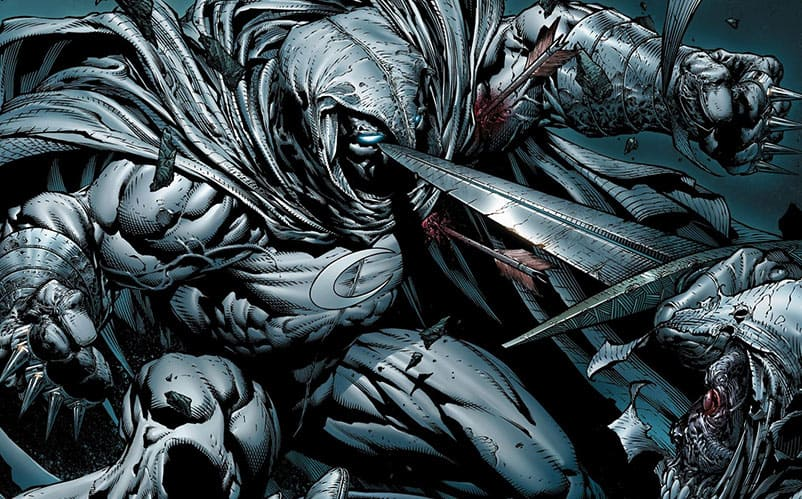 Moon Knight Netflix TV Series In Development