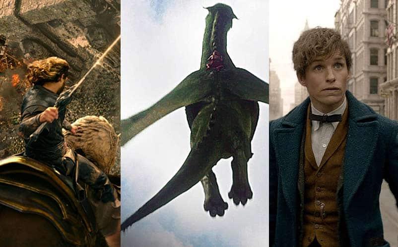 14 Upcoming Fantasy Movies Of 2016 Amp Beyond