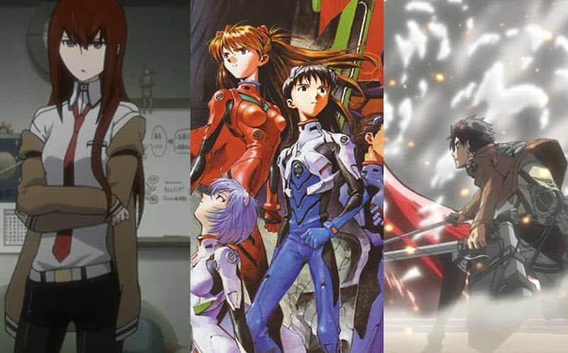 10 Best Anime For Beginners 2018 Nerd Much