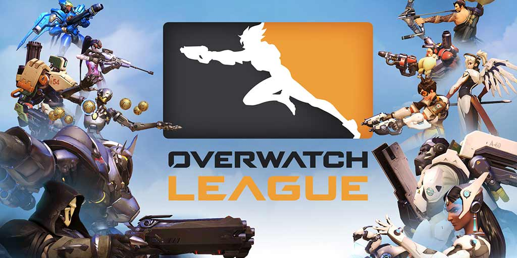 Overwatch League Analyzing The Owners Shows ESports Aren