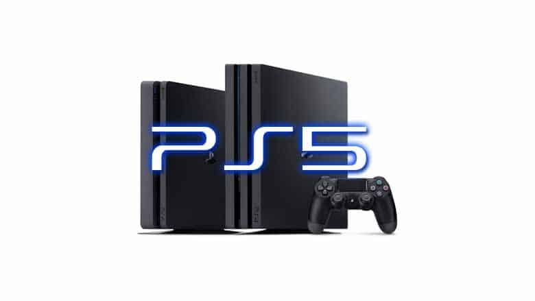 Why A PS5 Release In 2019 Is Unlikely