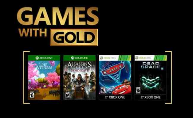 Xbox Games With Gold For April 2018 Is Stellar Nerd Much