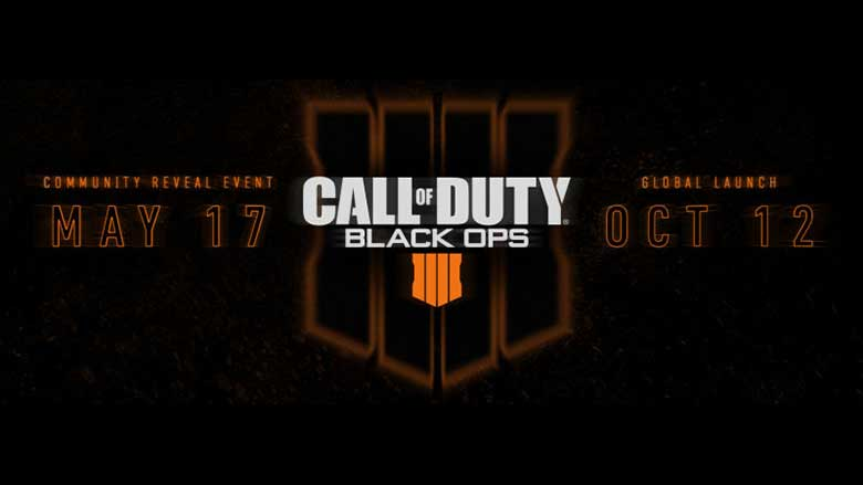 Call Of Duty Black Ops 4 Officially Announced Nerd Much