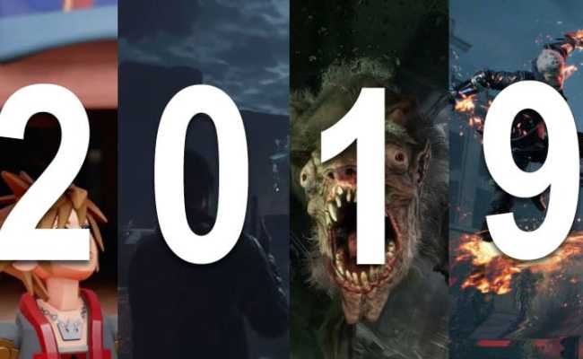 50 Best Upcoming Games Of 2019 Ps4 Xbox One Switch Pc