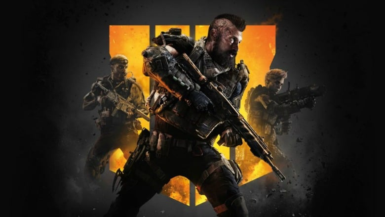 Call Of Duty Black Ops 4 Multiplayer And Blackout Betas