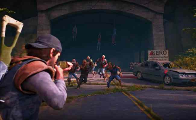 16 Upcoming Zombie Games Of 2019 Beyond Xbox One Ps4 Pc
