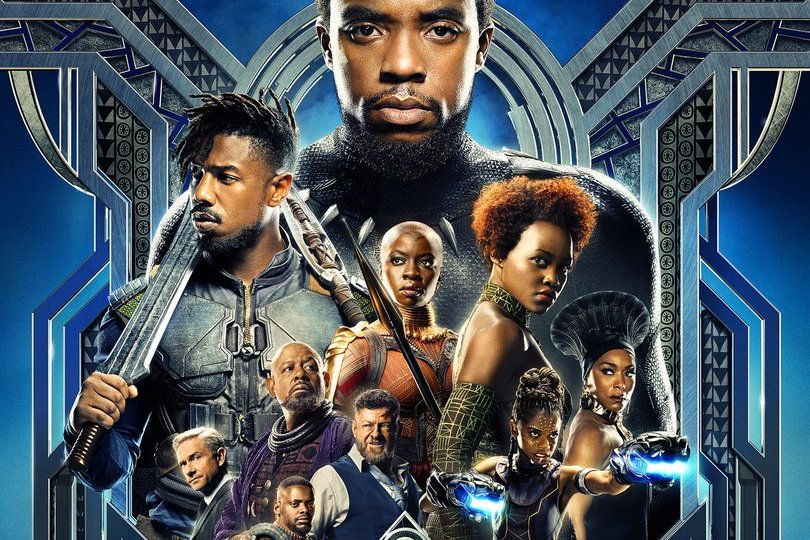 Black Panther Review: He's Back. Sorry.