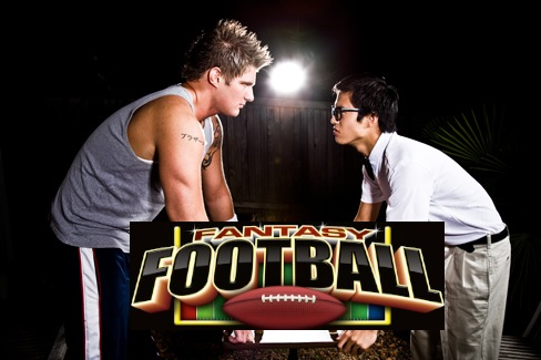 Fantasy Football: Where Nerds and Jocks May Coexist