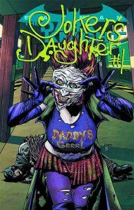 J Daughter 3D