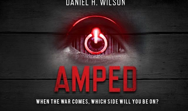 Amped Book Review