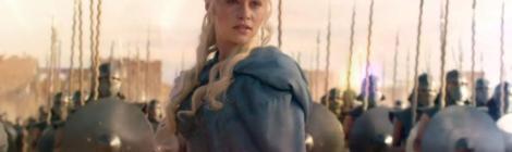 Game of Thrones Season 3 Trailer Revealed!