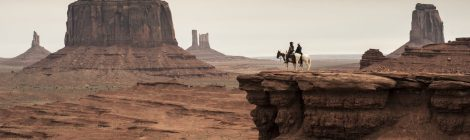 Catch Up On The Origins of the Lone Ranger