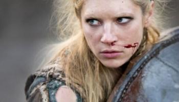 Vikings: Burial of the Dead Recap — Nerdophiles