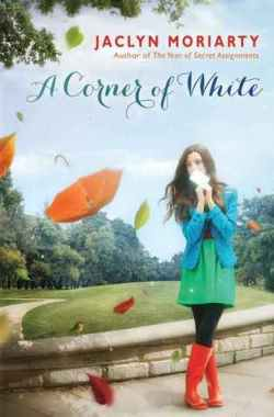 A Corner of WhiteThe Colors of MadeleineJaclyn WhiteApril 1, 2013Buy it now!