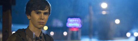 Bates Motel: The Man in Number 9 Recap