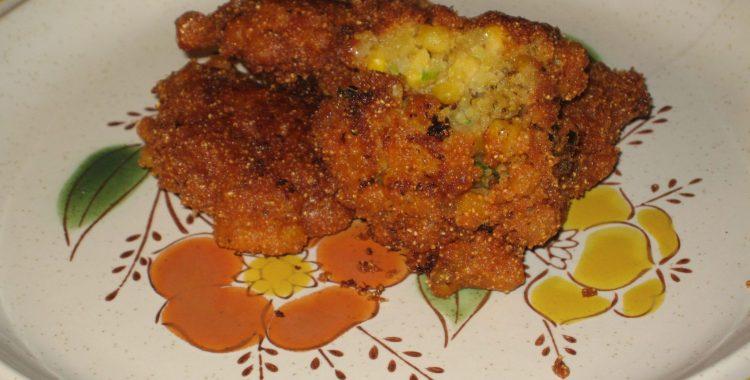 My Cornballer Recipe