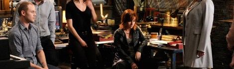 Warehouse 13: The Living and the Dead Recap*