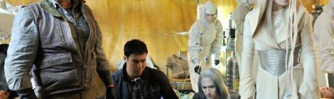 Defiance: If I Ever Leave This World Alive Recap