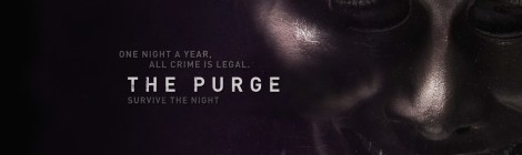 """""""The Purge"""" had potential but watered itself down to another slasher flick."""