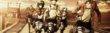 Attack on Titan is a Monstrous Success