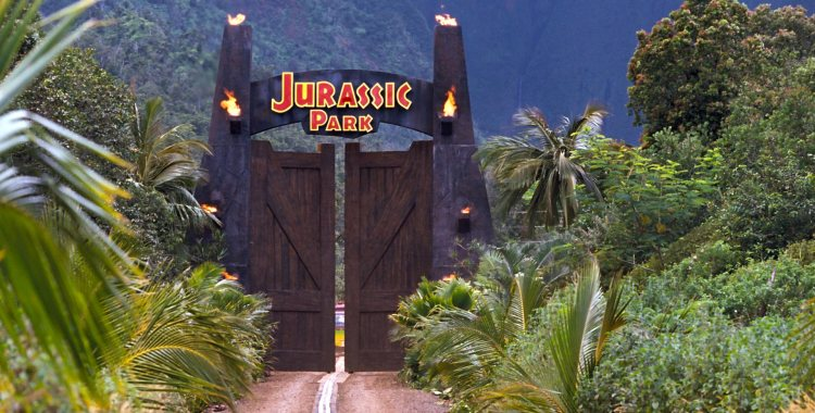 """Jurassic Park: The Musical"" Returns... In 3D!"