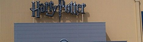 Harry Potter Studio Tour: A Magical Experience
