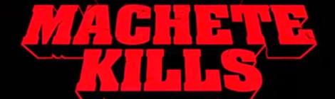 """Danny Trejo is Back in """"Machete Kills"""""""