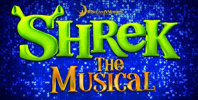 """Shrek the Musical"" DVD Giveaway! (Ends 10/12)"