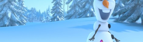 Frozen Only Gets Better on Blu Ray