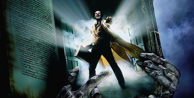 Requiem For A Netflix Title Demon Knight Nerdophiles