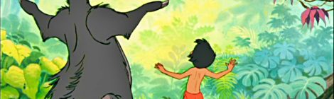 Forget About Your Worries and Your Strife With The Jungle Book: Diamond Edition
