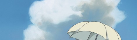 """Discussing Dreams and Reality with """"The Wind Rises"""""""