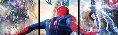 The Amazing Spider-Man 2 is an Emotional, Action-Packed Reminder that Andrew Garfield's Spider-Man is One of the Best