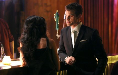 Just stop Elijah. She doesn't need to be fixed. [The Originals Fan Site]