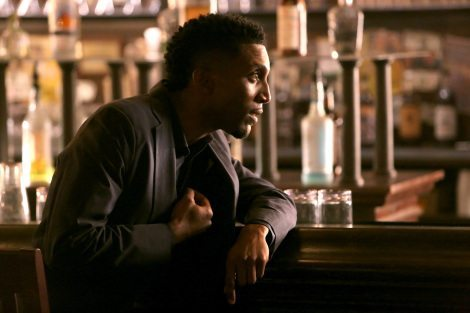 Finn is as devious and psychotic as usual. [The Originals Fan Site]