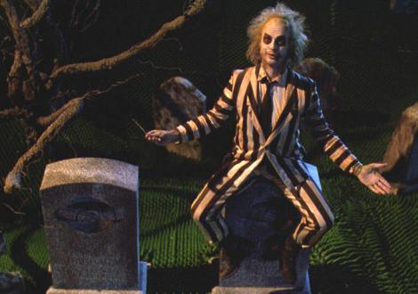 Move over Robin Thicke, there was an original creeper who wore the black and white striped suit better! [Indiewire]